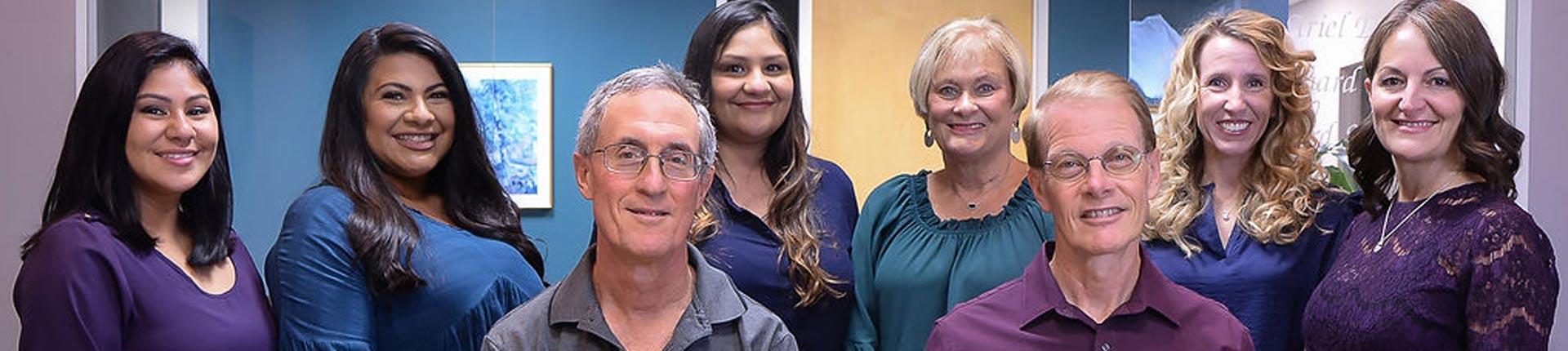 Endodontic Consultants of San Antonio Team